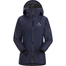 Arc'teryx Beta SL Hybrid Jacket Women cobalt moon